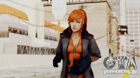 Marvel Future Fight - Elsa Bloodstone для GTA San Andreas