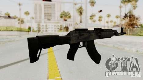 RSPN-101 (R-101C) для GTA San Andreas второй скриншот