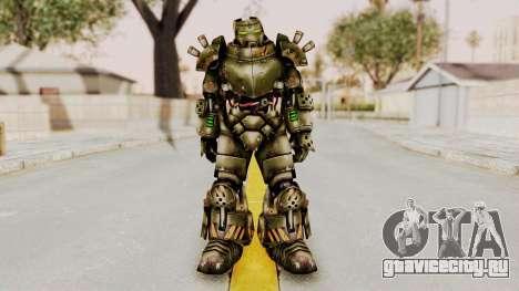 UT2004 The Corrupt - Xan Kriegor для GTA San Andreas второй скриншот