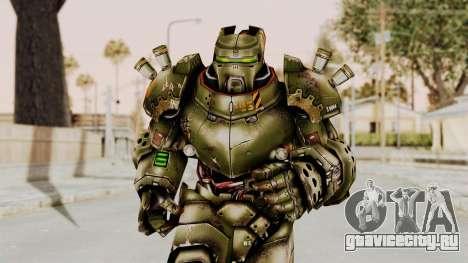 UT2004 The Corrupt - Xan Kriegor для GTA San Andreas