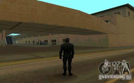 Чёрная пантера противостояние для GTA San Andreas второй скриншот