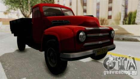 УАЗ-300 для GTA San Andreas