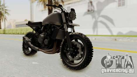 Mad Max Inspiration Bike для GTA San Andreas