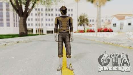 Power Rangers Lightspeed Rescue - Titanium для GTA San Andreas второй скриншот