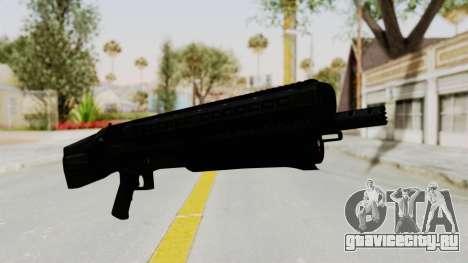 UTAS для GTA San Andreas