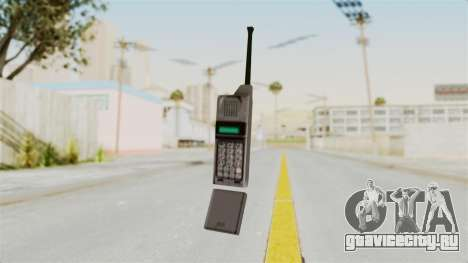 Metal Slug Weapon 7 для GTA San Andreas второй скриншот