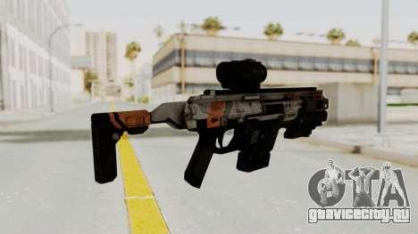 CAR-101 для GTA San Andreas второй скриншот