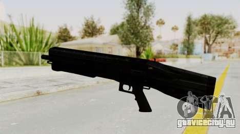 UTAS для GTA San Andreas второй скриншот
