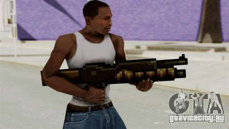 Metal Slug Weapon 1 для GTA San Andreas