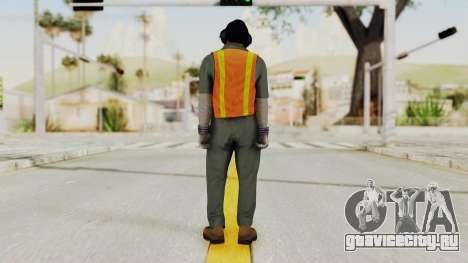 GTA 5 Trevor v1 для GTA San Andreas третий скриншот