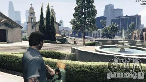 Weapon Variety 0.9 для GTA 5 девятый скриншот