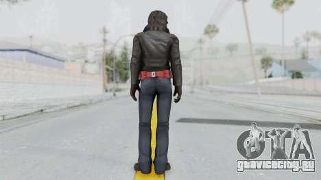 Takeshi Hongo для GTA San Andreas третий скриншот