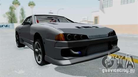 Elegy v2 для GTA San Andreas