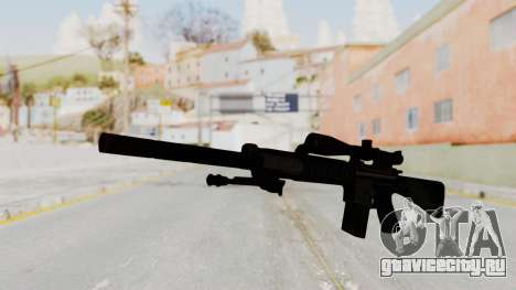 SR-25 для GTA San Andreas