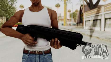 UTAS для GTA San Andreas третий скриншот