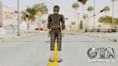 Power Rangers Lightspeed Rescue - Titanium для GTA San Andreas третий скриншот