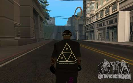 Баласс для GTA San Andreas второй скриншот