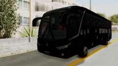 Marcopolo JDT Batu Bus для GTA San Andreas