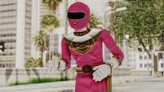 Power Ranger Zeo - Pink для GTA San Andreas