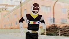 Power Rangers In Space - Black