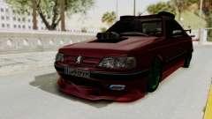 Peugeot Pars Sport для GTA San Andreas