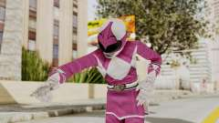 Mighty Morphin Power Rangers - Pink