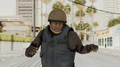 MGSV Phantom Pain RC Soldier Vest v2