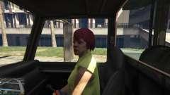Tonya Tow Jobs 1.2 для GTA 5