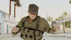 MGSV Phantom Pain Rogue Coyote Soldier Shirt v2