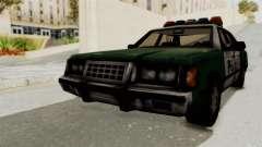 GTA VC Police Car