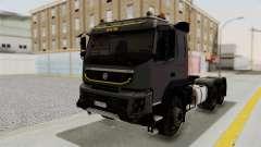 Volvo FMX Euro 5 6x4