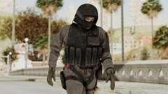 MGSV Phantom Pain Cipher XOF Afghanistan