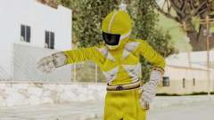 Power Rangers Lightspeed Rescue - Yellow
