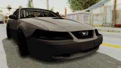 Ford Mustang 1999 Drift для GTA San Andreas