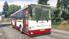 ЛиАЗ-5256.53 для GTA 5