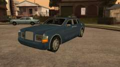 Rolls Royce Phantom для GTA San Andreas