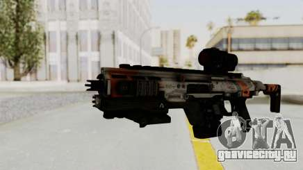 CAR-101 для GTA San Andreas