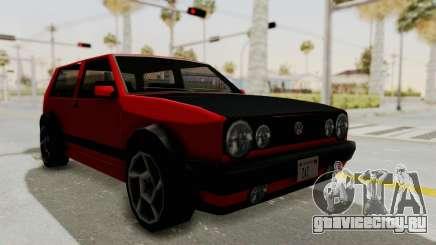 Club GTI для GTA San Andreas
