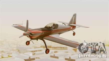 Zlin Z-50 LS Classic для GTA San Andreas