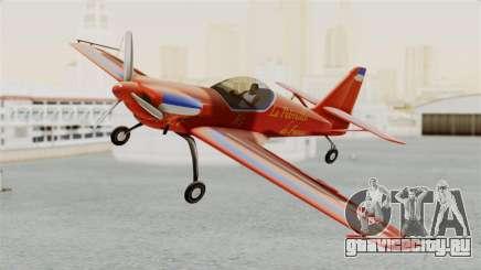 Zlin Z-50 LS v3 для GTA San Andreas