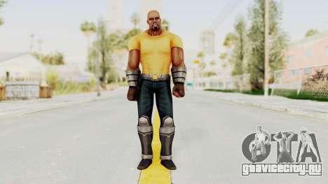 Marvel Future Fight - Luke Cage для GTA San Andreas второй скриншот