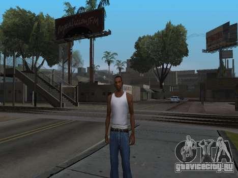 ANTI TLLT для GTA San Andreas третий скриншот