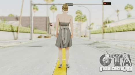 GTA 5 Princess of the Universe для GTA San Andreas третий скриншот