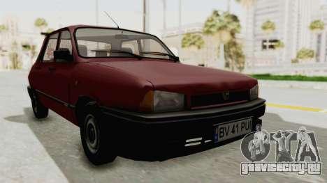 Dacia 1310L 1997 для GTA San Andreas