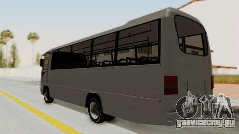 JGB Dranoga Agrale для GTA San Andreas вид справа