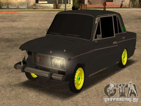 ВАЗ 2106 Шаха для GTA San Andreas
