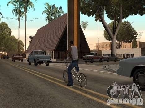 ANTI TLLT для GTA San Andreas второй скриншот