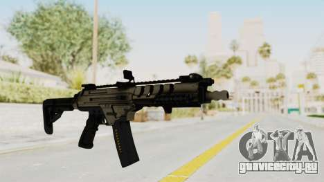 HBRA3 Advanced Warfare для GTA San Andreas