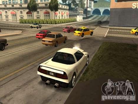 ANTI TLLT для GTA San Andreas десятый скриншот