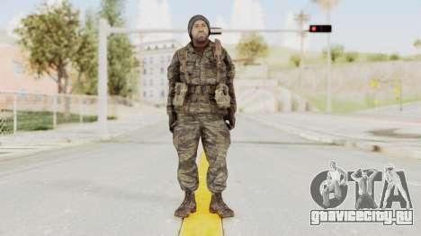 COD BO SOG Bowman v2 для GTA San Andreas второй скриншот